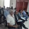 Participación en las Sesiones convocadas en la Mesa de Concertacion para la Lucha Contra la Pobreza